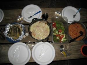 Fresh Feast!